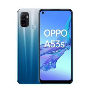 A53S smartphone (blauw)