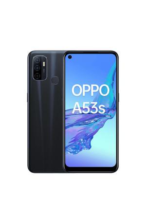A53s smartphone (zwart)