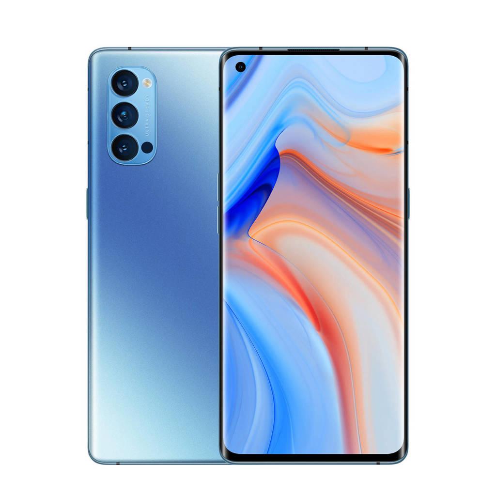 OPPO Reno Pro 4 Pro 5G 256GB smartphone (blauw), Blauw