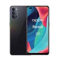 OPPO Reno 4 5G smartphone (zwart), Zwart