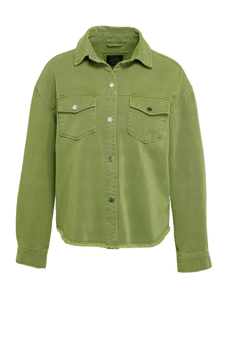jasje groen