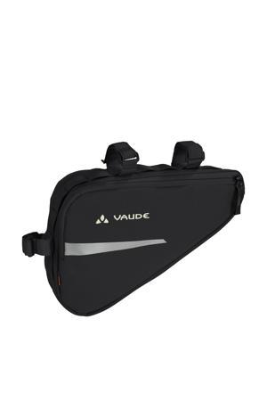 frametas Triangle Bag zwart