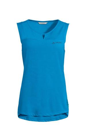 outdoor top Skomer blauw