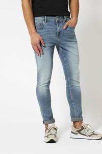 America Today skinny jeans Ryan light blue, Light Blue