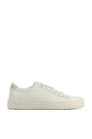 UL90  leren sneakers off white
