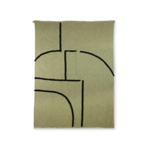plaid (170x130 cm)