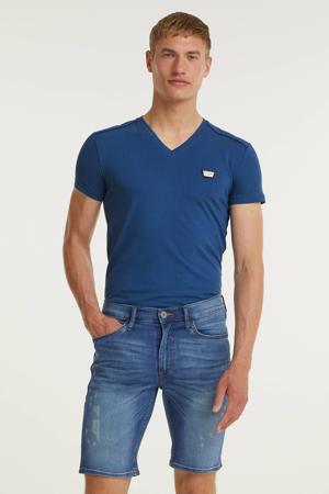 regular fit jeans denim middle blue
