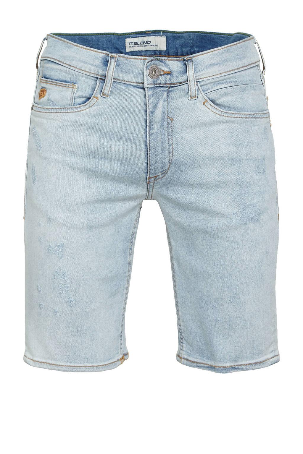 Blend regular fit jeans light denim, Light denim