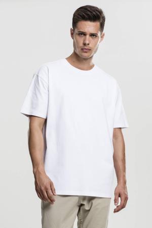 oversized T-shirt wit