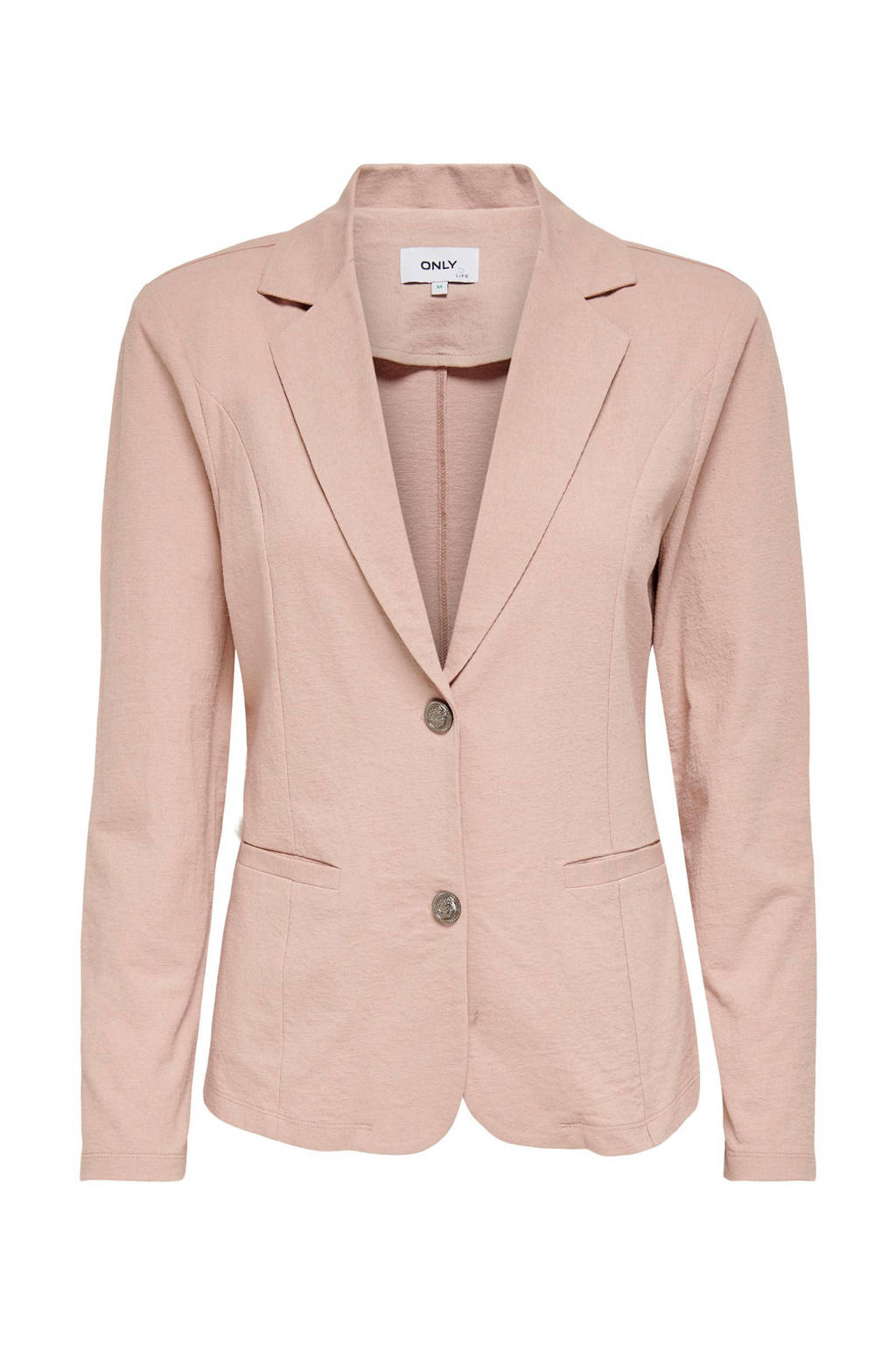 ONLY blazer ONLKIRAS  roze, Roze