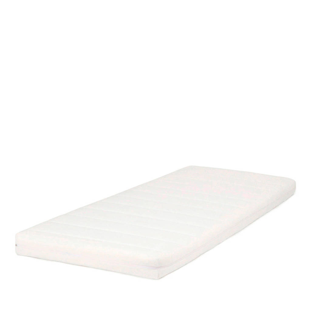 wehkamp home koudschuimmatras Comfort  (80x200 cm), Wit