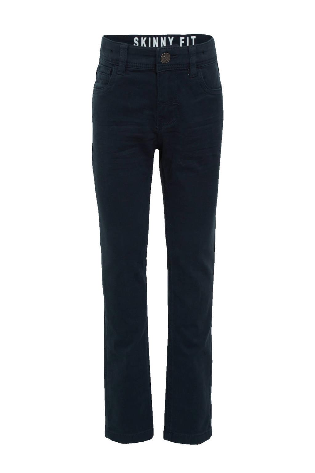 C&A Palomino skinny jeans donkerblauw, Donkerblauw