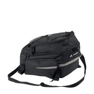 bagagedrager tas Silkroad Plus zwart
