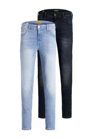skinny jeans Liam Original (set van 2)