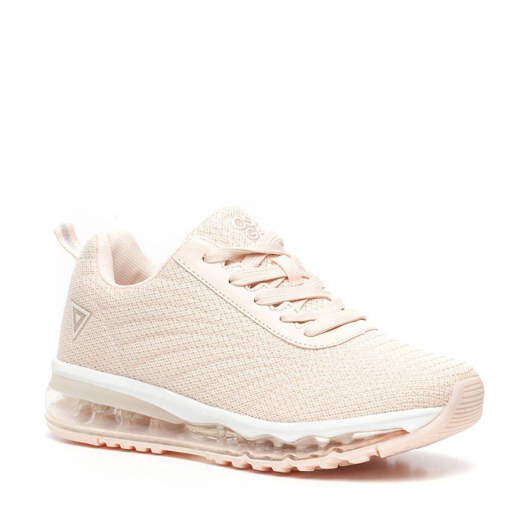 Scapino Osaga   sneakers lichtroze, Roze