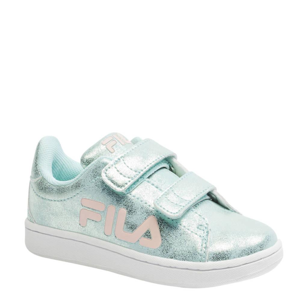 Fila   sneakers mintgroen, Mintgroen