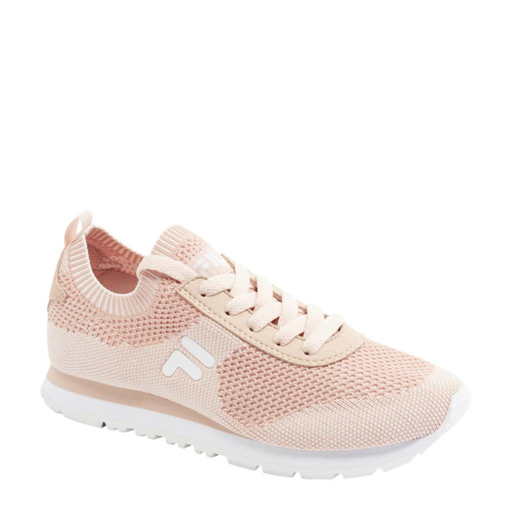 Fila   sneakers roze, Roze