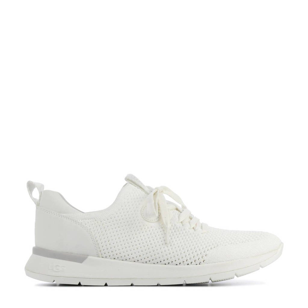 UGG Tay 1119486 sneakers wit, Wit