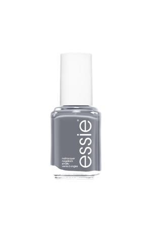 essie® - original - 362 petal pushers - grijs - glanzende nagellak - 13,5 ml