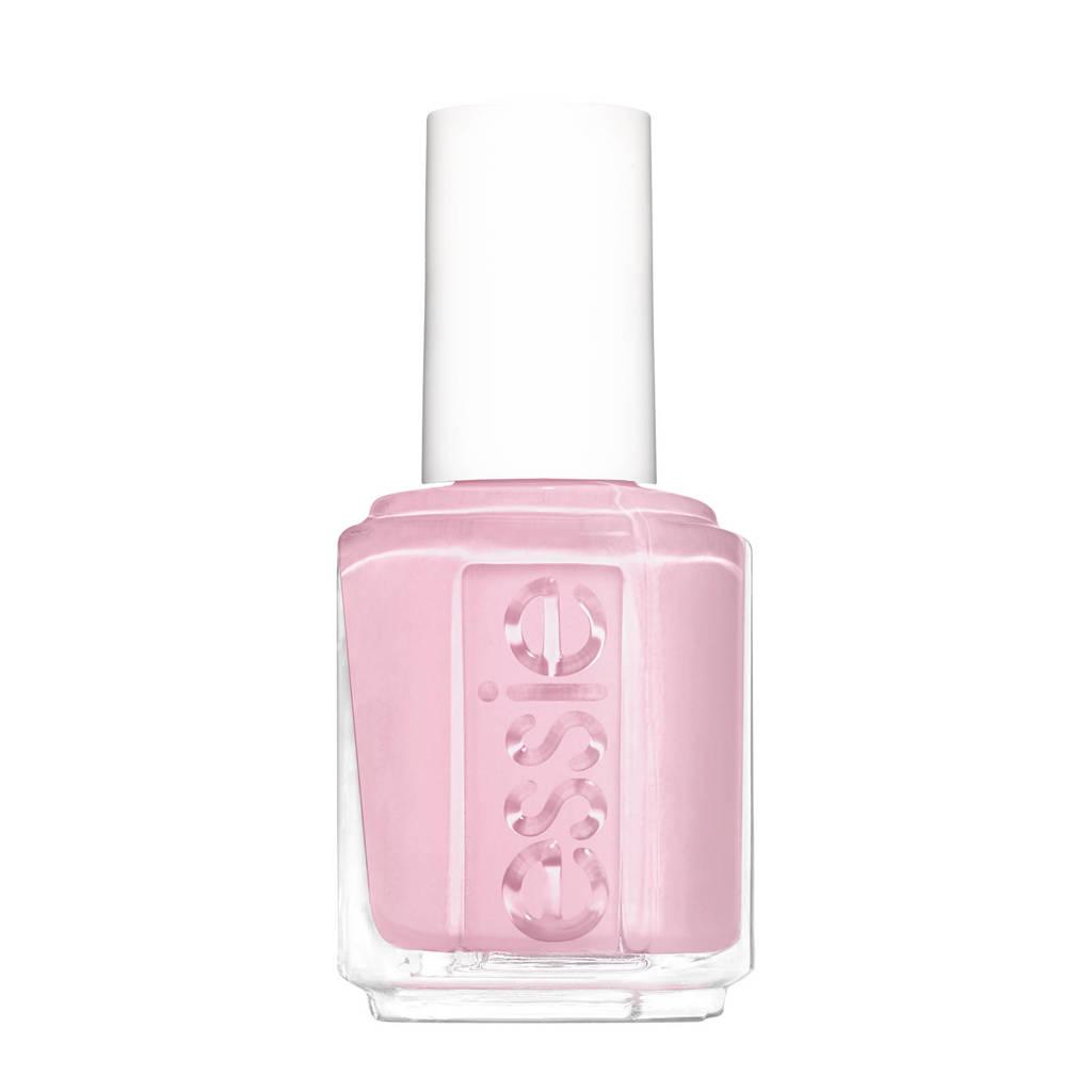 Essie essie® - original - 747 free to roam - roze - glanzende nagellak - 13,5 ml