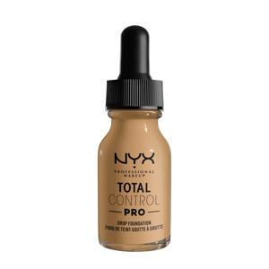 NYX Professional Makeup Total Control Pro Drop Foundation  -  TCPDF11 Beige - Foundation