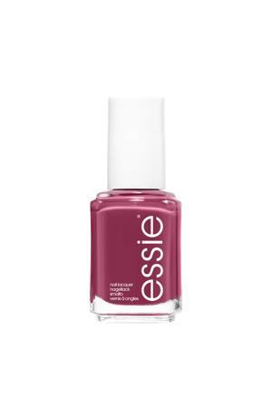 essie® - original - 568 drive-In dine - paars - glanzende nagellak - 13,5 ml
