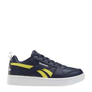 Royal Prime 2 sneakers donkerblauw/wit/geel