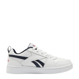 Royal Prime 2 sneakers wit/donkerblauw/rood