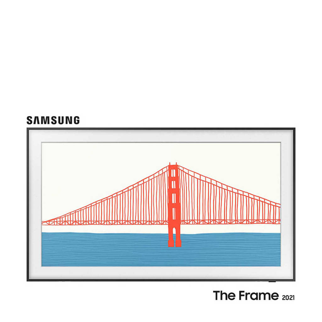 Samsung 65LS03A (2021) The Frame QLED tv, 65 inch (165 cm)