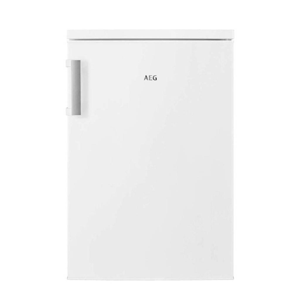 AEG RTB414E1AW koelkast, Wit
