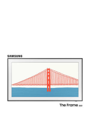 43LS03A (2021) The Frame QLED TV
