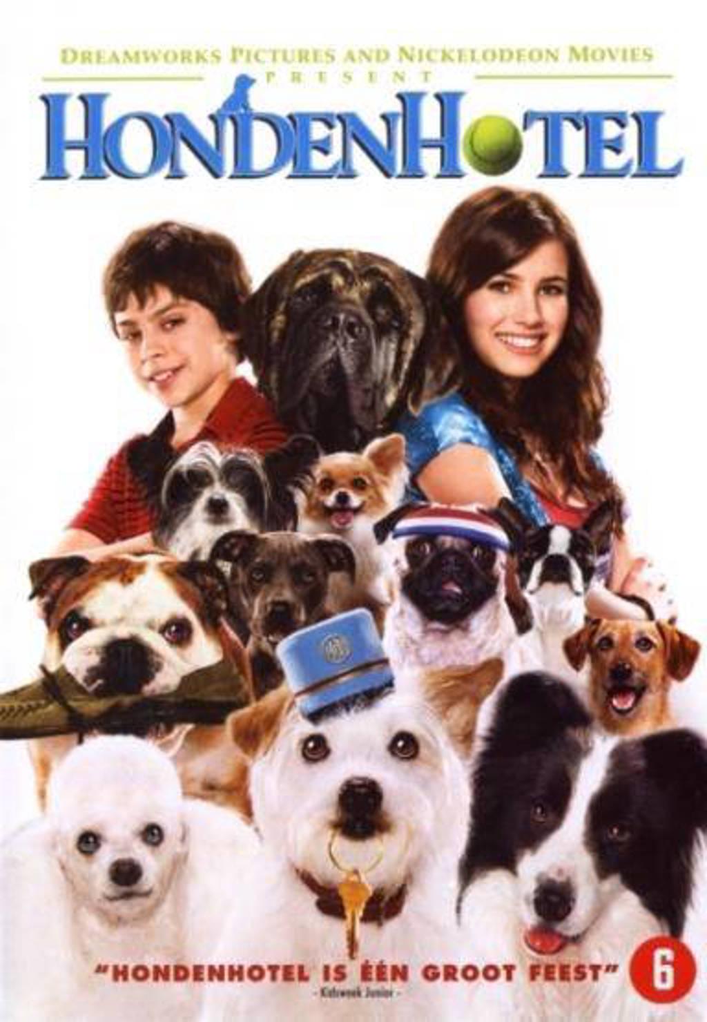 Hondenhotel (Hotel for dogs) (DVD)