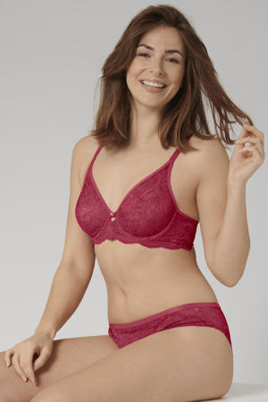 beugelbh Amourette Charm rood
