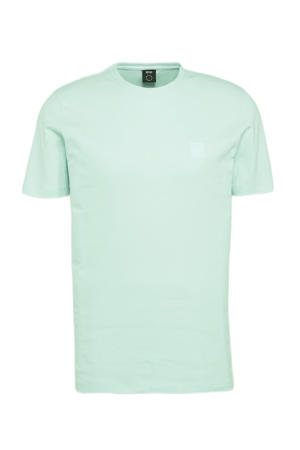 T-shirt Tales mintgroen