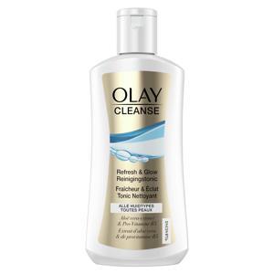 Cleanse Refresh & Glow reinigingstonic - 200 ml