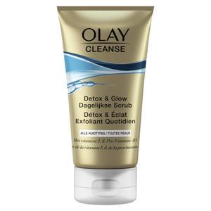 Cleanse Detox & Glow dagelijkse scrub - 150 ml