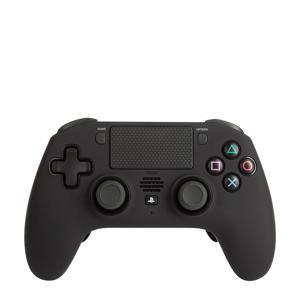 PS4 Fusion Pro Wireless controller zwart