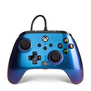 Enhanced Wired Controller Xbox Series (Arc Nebula)