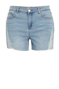 Simply Be jeans short light denim, Light denim