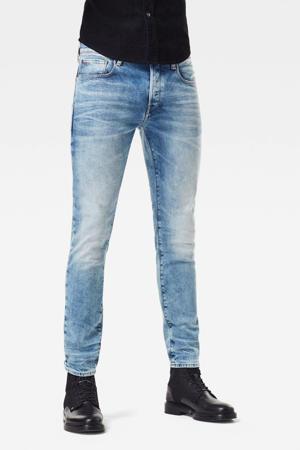 3301 slim fit jeans light denim