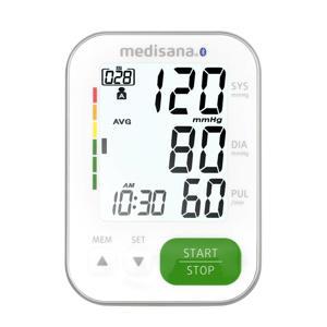 BU 570  bloeddrukmeter (wit)
