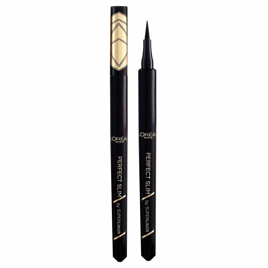 L'Oréal Paris Superliner Perfect Slim Intense Black eyeliner