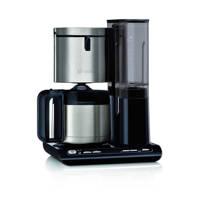 Bosch Styline TKA8A683 koffiezetapparaat, Zwart, Roestvrijstaal