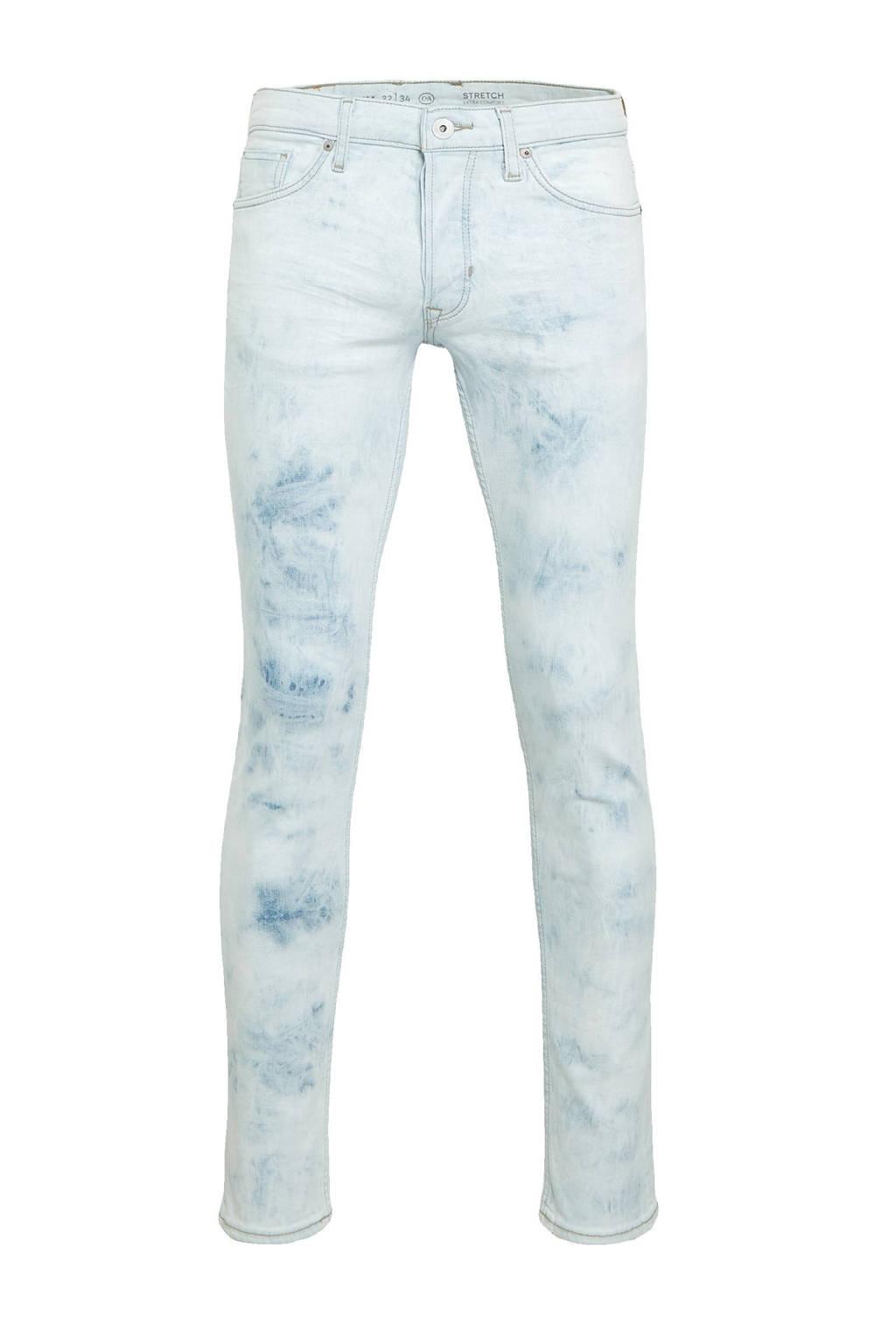 C&A The Denim slim fit jeans lichtblauw, Lichtblauw