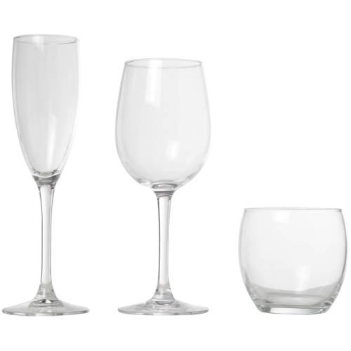 Wehkamp-Cosy & Trendy glazenset (18-delig)-aanbieding
