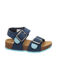 Timberland Castle Island  sandalen blauw, Blauw