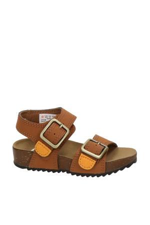 Castle Island  sandalen bruin