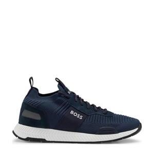 Saturn Low  sneakers donkerblauw