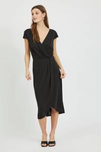 VILA jurk VIMODELINA zwart, Zwart