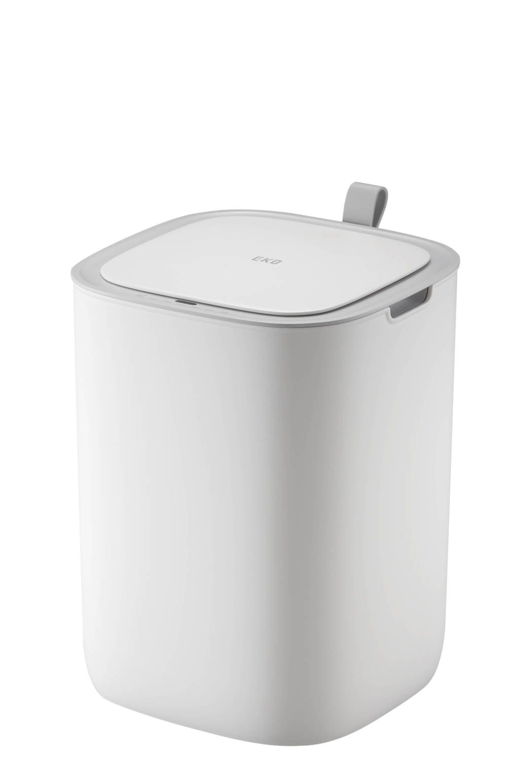 EKO Morandi Smart afvalbak (12L), Wit